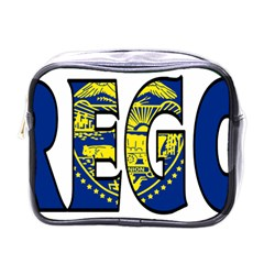 Oregon Mini Travel Toiletry Bag (one Side)