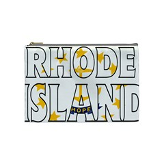 Rhode Island Cosmetic Bag (Medium)