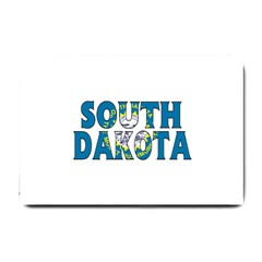 South Dakota Small Door Mat