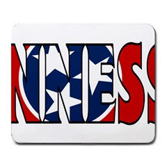 Tennessee Large Mouse Pad (rectangle)