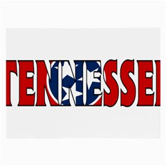 Tennessee Glasses Cloth (Large)