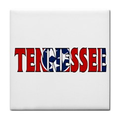Tennessee Face Towel