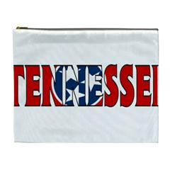 Tennessee Cosmetic Bag (xl)
