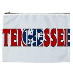 Tennessee Cosmetic Bag (XXL)