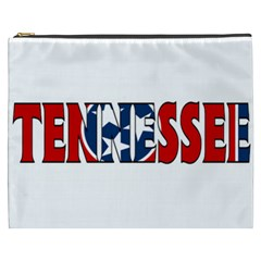 Tennessee Cosmetic Bag (xxxl)
