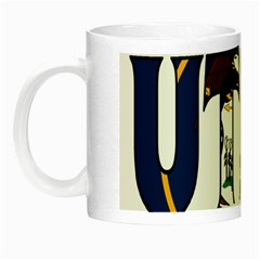 Utah Glow in the Dark Mug