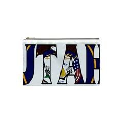 Utah Cosmetic Bag (Small)
