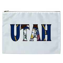 Utah Cosmetic Bag (XXL)
