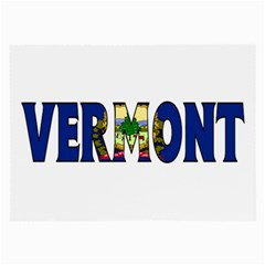 Vermont Glasses Cloth (Large)
