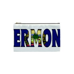 Vermont Cosmetic Bag (small)