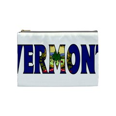 Vermont Cosmetic Bag (Medium)
