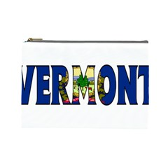 Vermont Cosmetic Bag (Large)