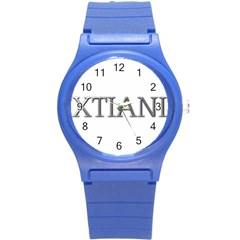 Xtiani Plastic Sport Watch (Small)