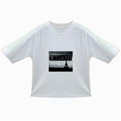 Xtianiparis Baby T-shirt