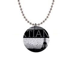 Xtianiparis Button Necklace