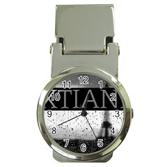 Xtianiparis Money Clip With Watch