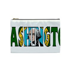 Washington Cosmetic Bag (Medium)