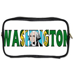 Washington Travel Toiletry Bag (one Side)