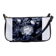 15661082 Shiny Diamonds Background Evening Bag