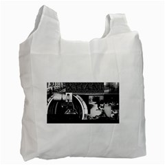 Xtianilogo Recycle Bag (One Side)