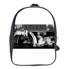 Xtianilogo School Bag (Large)