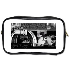 Xtianilogo Travel Toiletry Bag (Two Sides)