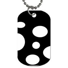 White23 Dog Tag (One Sided)