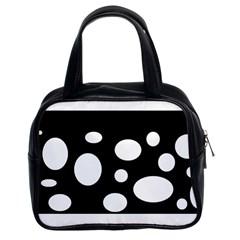 White23 Classic Handbag (Two Sides)