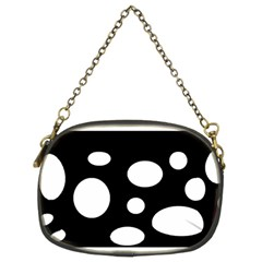 White23 Chain Purse (Two Side)