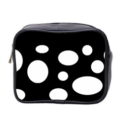 White23 Mini Travel Toiletry Bag (Two Sides)