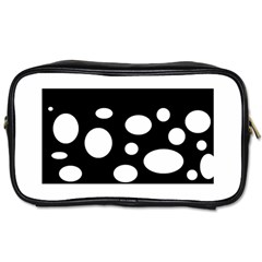 White23 Travel Toiletry Bag (One Side)