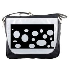 White23 Messenger Bag