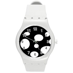 White23 Plastic Sport Watch (medium)