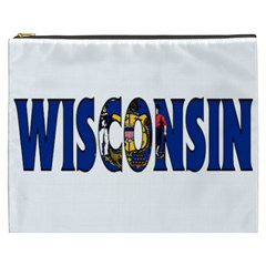 Wisconsin Cosmetic Bag (XXXL)