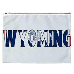 Wyoming Cosmetic Bag (xxl)