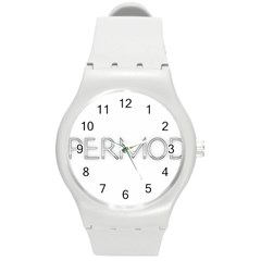 Supermodel2 Plastic Sport Watch (Medium)