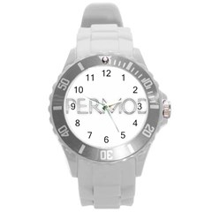 Supermodel2 Plastic Sport Watch (Large)