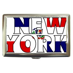 New York Dr Cigarette Money Case