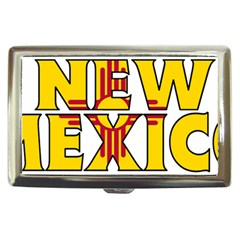 New Mexico Cigarette Money Case