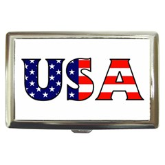 Usa Cigarette Money Case