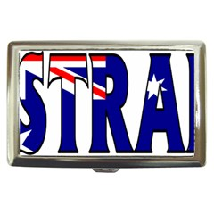 Australia Cigarette Money Case