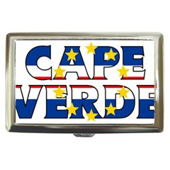 Cape Verde2 Cigarette Money Case
