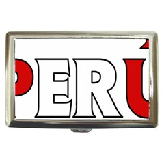 Peru Cigarette Money Case
