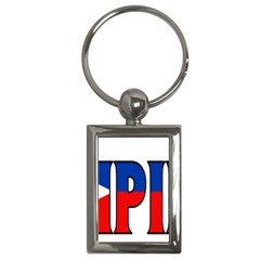 Phillipines2 Key Chain (Rectangle)