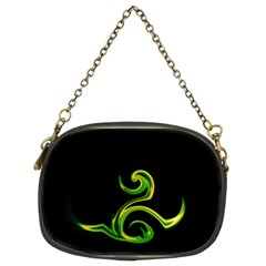 L235 Chain Purse (Two Side)