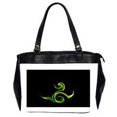 L235 Oversize Office Handbag (two Sides)