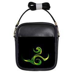 L235 Girl s Sling Bag