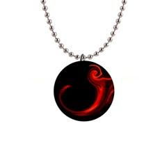 L236 Button Necklace