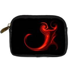 L236 Digital Camera Leather Case