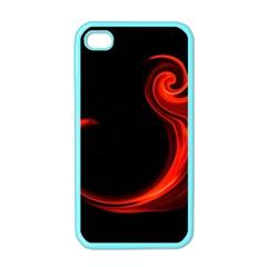 L236 Apple iPhone 4 Case (Color)